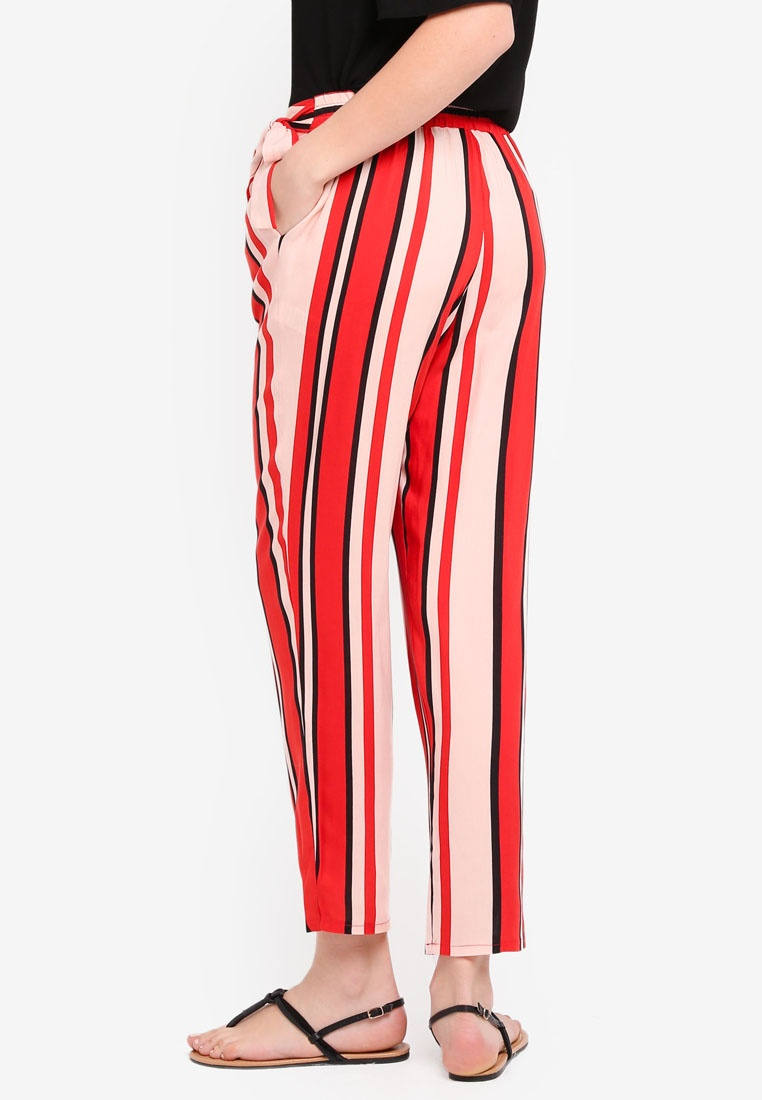 Red Dorothy Red Perkins Joggers Stripe rIIn8qwvH