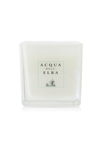Acqua Dell'Elba ACQUA DELL'ELBA - Scented Candle - Isola Di Montecristo 180g/6.4oz C19EAHLECE8F7BGS_1