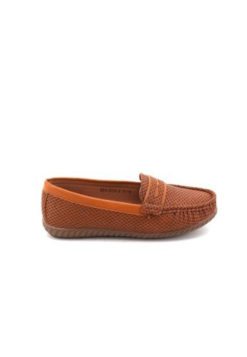 BATA Bata Women Camel Loafers - 5513150 14C8CSH4AF2162GS_1
