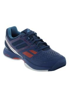 Pulsion BPM All Court Tennis Shoes