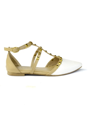HDY white HDY's Valerie Flats HD484SH74HBDPH_1