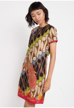 Batik Wanita  Jual Baju Batik Wanita  ZALORA Indonesia