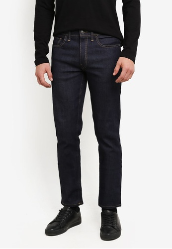 Mens Raw Skinny Jeans Burton Menswear London YXlIncy