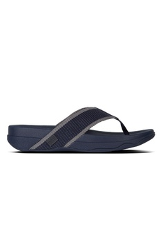 9a6317d7f Fitflop blue Fitflop Surfer Midnight Navy  Charcoal 5D3FESH4D9C6BFGS 1