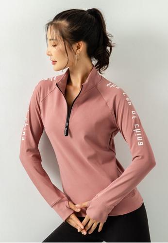 HAPPY FRIDAYS Women's Sportswear Essential DK-WT05 AA319AA417F1A6GS_1