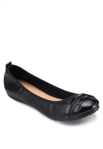 基本款esprit台灣門市平底鞋, 女鞋, 鞋