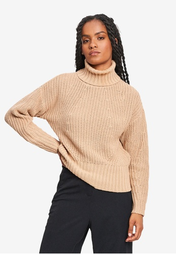 Willa brown Phoebe Knit Pullover 8E548AA5527418GS_1