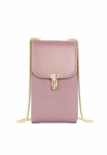 HAPPY FRIDAYS Stylish Litchi Grain Leather Shoulder Bags JN16 64345AC9B2124DGS_1