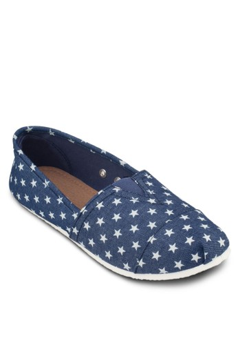 Jenna 懶人zalora 台灣鞋, 女鞋, 休閒鞋