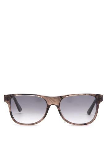 Vasuma grey Royal Sunglasses VA855GL56IAXPH_1
