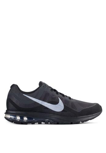 Nike black Nike Air Max Dynasty 2 Shoes 42B36SHF6D8007GS_1