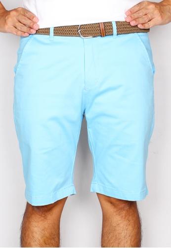 Moley blue Men Classic Bermudas 3E9C8AA2CE00B1GS_1