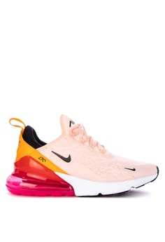 low cost 7d0ad 563f4 Nike red Nike Air Max 270 Shoes 954A6SH8C01F97GS 1