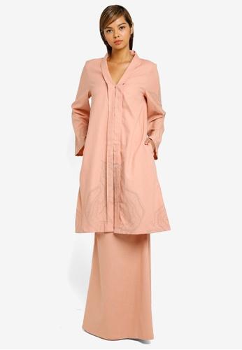 Melur Kebarung from AfiqM in Pink