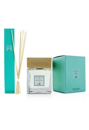 Acqua Dell'Elba ACQUA DELL'ELBA - Home Fragrance Diffuser - Giglio Delle Sabbie 500ml/17oz 6E6BFHLE43C69EGS_1