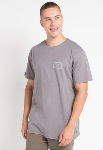 Billabong grey Die Cut Fill 85581AABF520F0GS_1