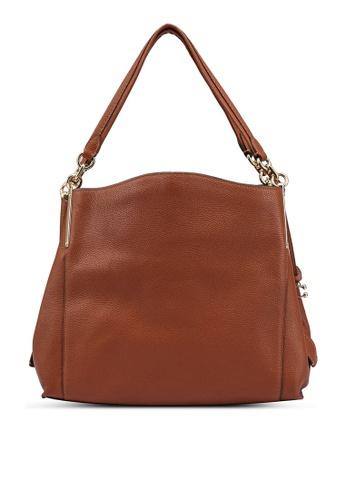Coach 褐色 Dalton 31 Shoulder Bag (cv) 8EEF1AC452C4AEGS_1