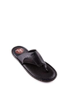 Harrison Slippers