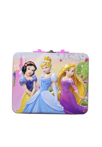 Disney multi Princess Lenticular Puzzle Mini Tin Handle (48pcs) 7A4DDKC77ADA62GS_1