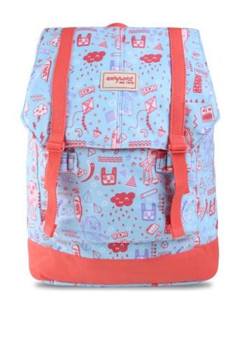 Exsport blue Boom Hop Citypack FB084AC8E16B06GS_1