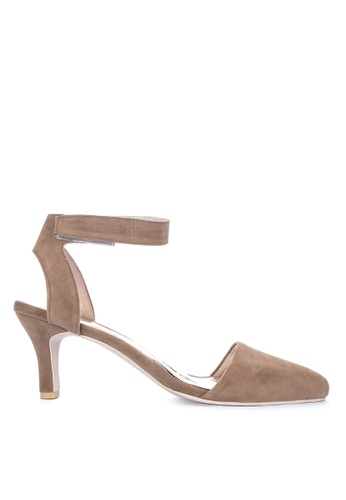 033ef5f83 Shop Suki Closed Toe Heels Online on ZALORA Philippines
