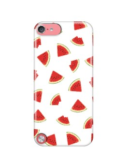Watermelon Slice Glossy Hard Case for iPod Touch 5th Gen