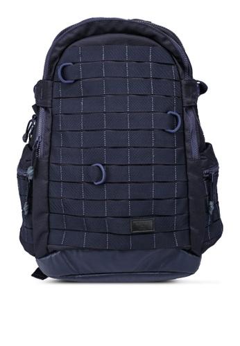 SUPERDRY blue Mountain Tarp Backpack - Original & Vintage B9716ACD24C1A6GS_1