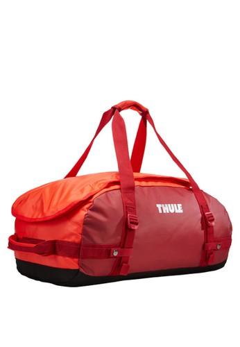 Thule orange THULE Chasm Tas Travel Duffle 40L – Roarange A3B8AACBD6BD30GS_1