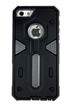 Shockproof Hybrid Case for Apple iPhone 5G/5S