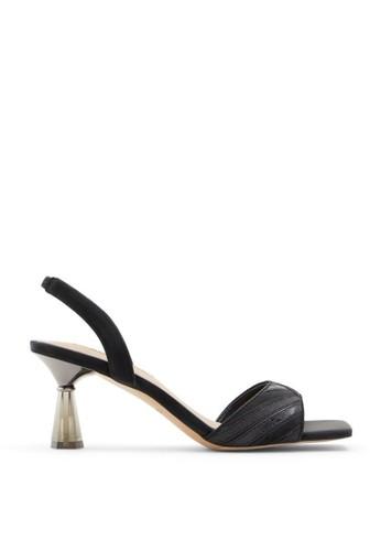 ALDO black Alinia Heels CEFFASH07B0F56GS_1