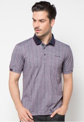 Polo Shirt 018