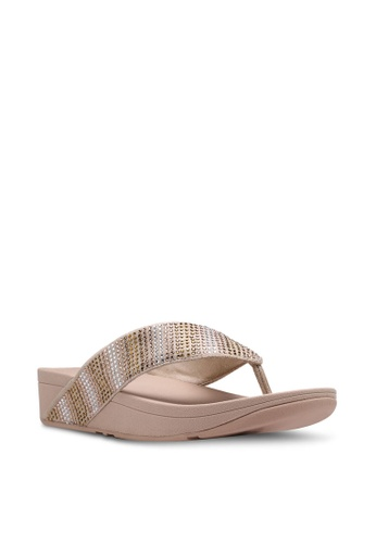 b96731df6a3f Buy Fitflop Strobe Toe-Thong Sandals Online