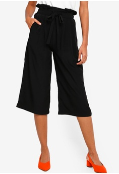 1e2ebdb1e7 Cropped Pants for Women Available at ZALORA Philippines