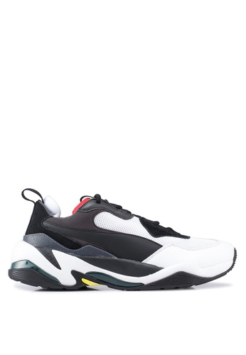 on sale b2114 68c0b Buy Puma Select Thunder Spectra Sneakers   ZALORA HK