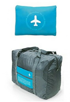 Foldable Traveling Bag