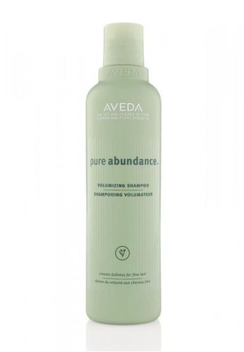 AVEDA [Increase Volume] Pure Abundance™ Volumizing Shampoo AV022BE0GJBGSG_1