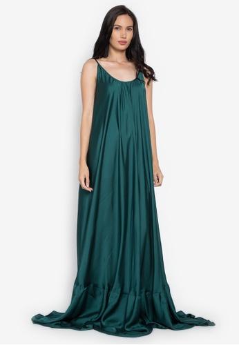 Molly green Kalia Dress MO035AA0KG93PH_1