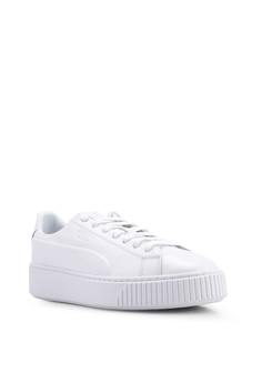 e03a8b7161a 35% OFF Puma Sportstyle Prime Platform Seamless Women s Shoes RM 515.00 NOW  RM 334.90 Available in several sizes