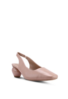 b160ba98fc1 VINCCI Sling Back Heels RM 109.00. Sizes 4 7 8