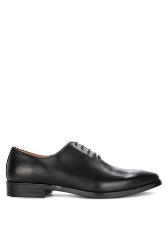 Mendrez black Fabio Formal Shoes FAC15SH5A51B4DGS_1