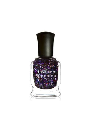 Deborah Lippmann purple and multi Let's Go Crazy DE207BE37WNUSG_1