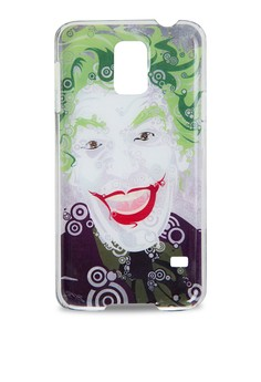 Joker With Green Hair Samsung Galaxy S5 Case