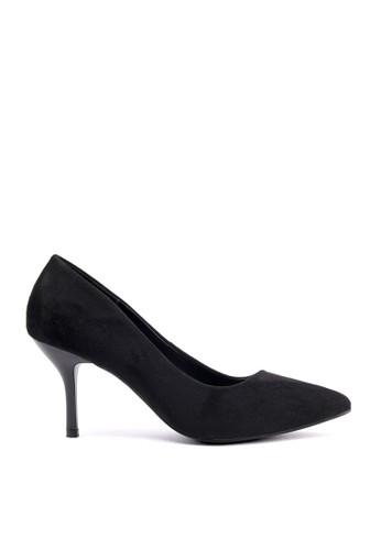 Shoes 5-HEPCFO216J007 Black