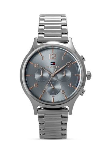7a469d4f0 Shop Tommy Hilfiger Watches Women's Stainless Steel Watch Online on ZALORA  Philippines