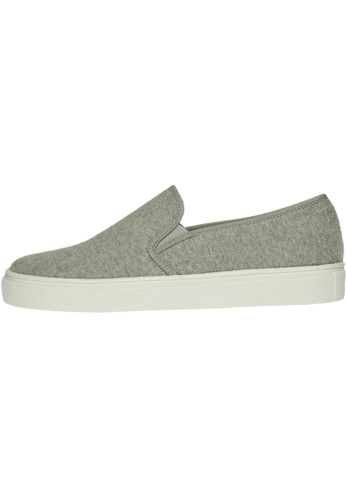 paperplanes SNRD-136 Cotton Tall Up Casual Slip-Ons Shoes US Women Size PA110SH87ZPKHK_1