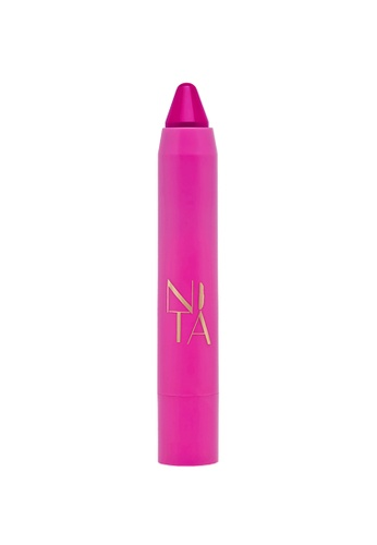 NITA purple Ankara Moist Jumbo Lipstick NI599BE57NGCMY_1