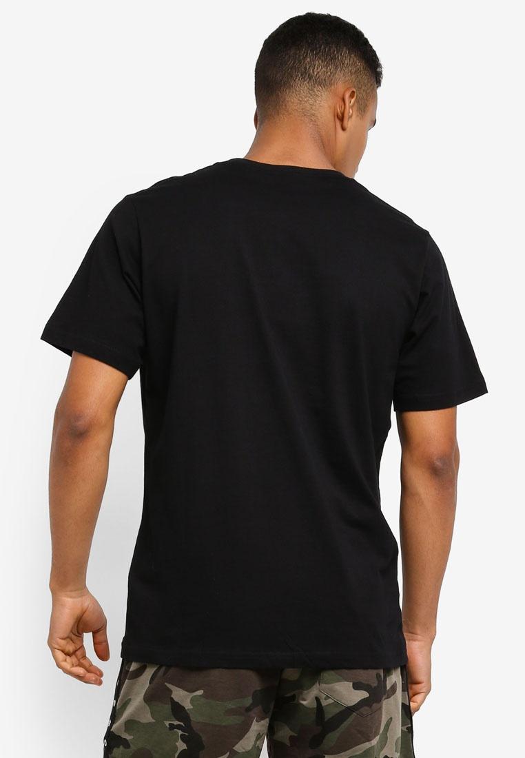 T Black Exorcist Stitch IMP Shirt Chain Flesh 8wpnfgqEz