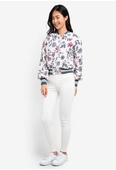 Buy Cotton On Women Jackets & Coats Online   ZALORA Malaysia