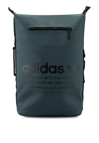 5e768befa5 adidas green adidas originals adidas nmd small backpack FD0CFAC10F2CE5GS_1