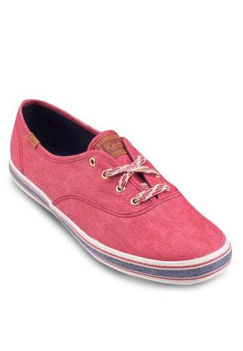 Champesprit 尺寸ion Americana Sneakers, 女鞋, 鞋